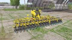 Bednar ProSeed para Farming Simulator 2017