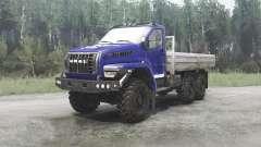 Ural Siguiente (4320-6951-74) para MudRunner