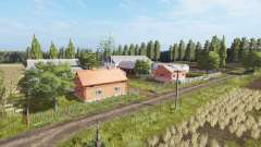 Granja para Farming Simulator 2017