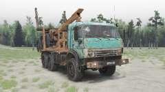 KamAZ-53504 v1.Tres