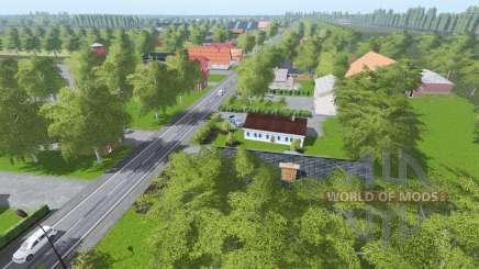 Papenburg para Farming Simulator 2017