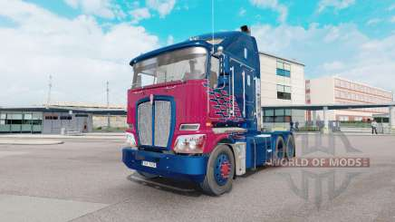 Kenworth K200 v1.1 para Euro Truck Simulator 2