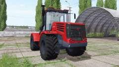 Kirovets K 744Р4 v2.6 para Farming Simulator 2017