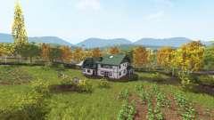 Kleinhau para Farming Simulator 2017