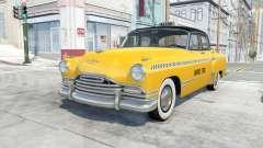 Burnside Special Taxi v1.03 para BeamNG Drive