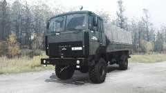 El MAZ-5316
