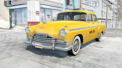 Burnside Special Taxi v1.041 para BeamNG Drive