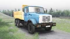 ZIL 4514 1993