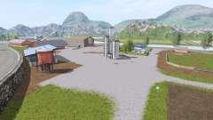 La leyenda de la agricultura para Farming Simulator 2017