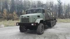 Kraz 7140Н6 2004