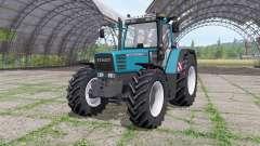Fendt Favorit 511C Turbomatic para Farming Simulator 2017