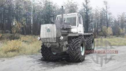 T 150K para MudRunner