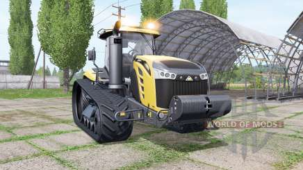 Challenger MT855E dynamic hoses para Farming Simulator 2017