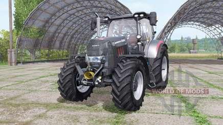 Case IH Puma 165 CVX Platinum Edition para Farming Simulator 2017