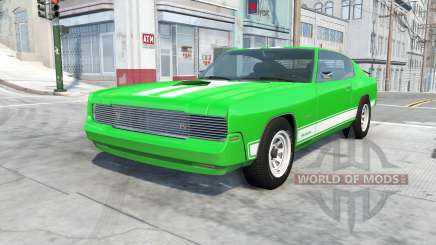 Gavril Barstow Street Tuned v1.0.2 para BeamNG Drive