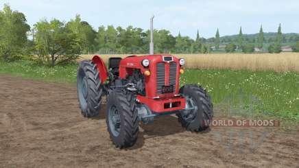 IMT 558 para Farming Simulator 2017
