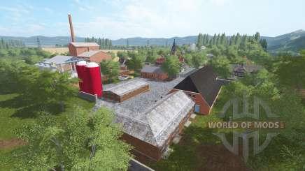 Sudhemmern v4.1 para Farming Simulator 2017