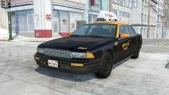 Gavril Grand Marshall Belasco Taxi
