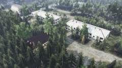 Shadow of Chernobyl 2 v1.1 para Spin Tires