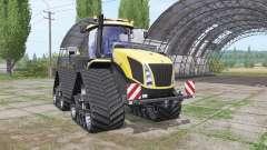 New Holland T9.565 QuadTrac para Farming Simulator 2017