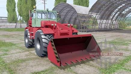 Kirovets K 710M PC 4 para Farming Simulator 2017