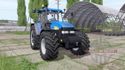 New Holland TM175 para Farming Simulator 2017