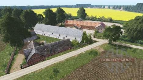 Goddenstedt para Farming Simulator 2017