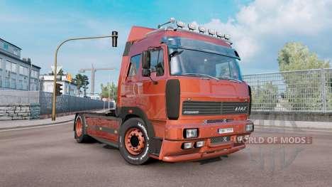 LIAZ 300 18.40 para Euro Truck Simulator 2