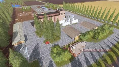 Dondiego para Farming Simulator 2017