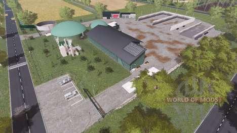 Países bajos para Farming Simulator 2017