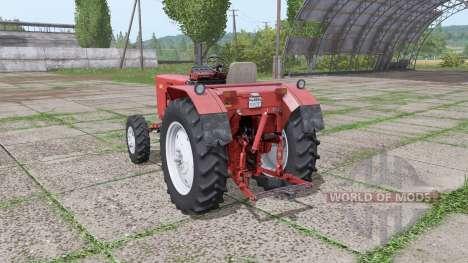 MTZ 512 para Farming Simulator 2017
