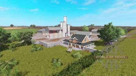 Lawfolds para Farming Simulator 2017
