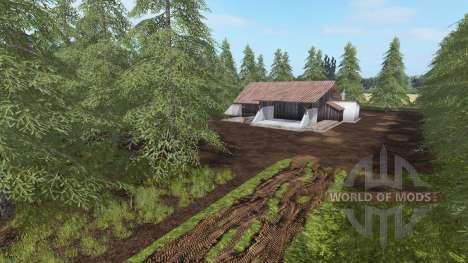 Bockowo para Farming Simulator 2017
