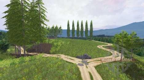 Kacwin para Farming Simulator 2015