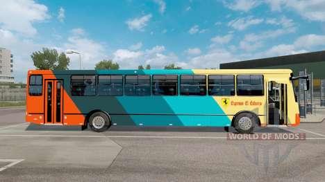 Encava E-NT3300 para Euro Truck Simulator 2
