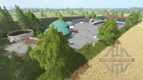 Gemeinde Rade para Farming Simulator 2017