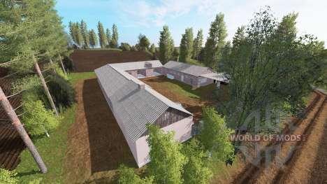 Radoszki para Farming Simulator 2017