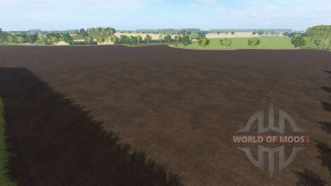 On the Baltic Sea para Farming Simulator 2017