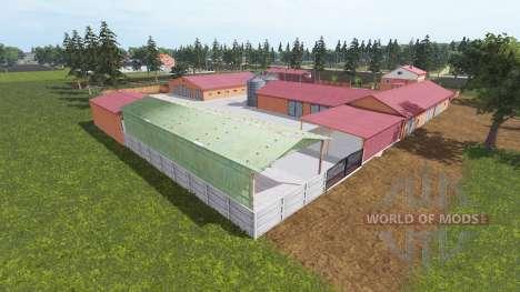 Zurawie para Farming Simulator 2017