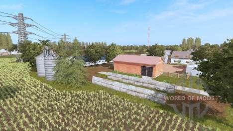 La región de Lublin para Farming Simulator 2017