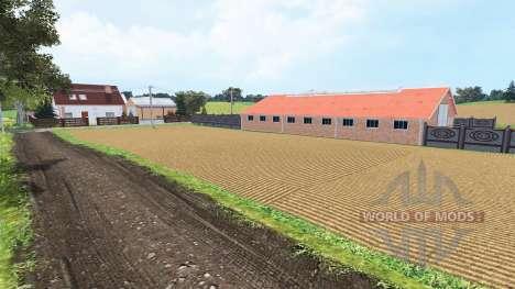 Swietokrzyskie para Farming Simulator 2015