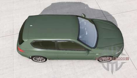 ETK 600-Series para BeamNG Drive