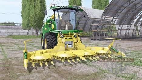John Deere 8400i para Farming Simulator 2017