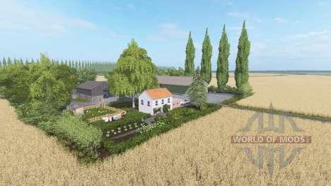 Dutch Polder para Farming Simulator 2017