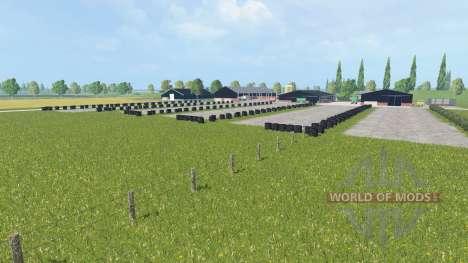 Frisia para Farming Simulator 2015
