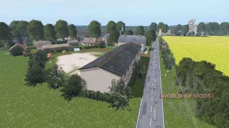 Schönebeck para Farming Simulator 2017