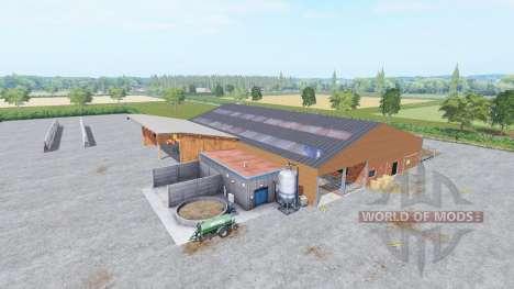 National Park of The Dutch Biechbosh para Farming Simulator 2017