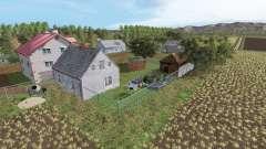 Lubelska Wies para Farming Simulator 2017