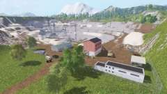 Dones del Cáucaso v2.0.3 para Farming Simulator 2017