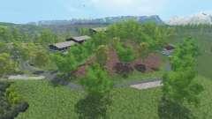 Wertheim v1.1 para Farming Simulator 2015